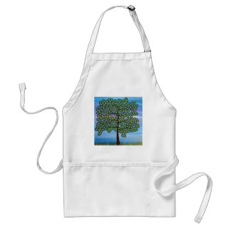 Come, Clime my Branches Standard Apron
