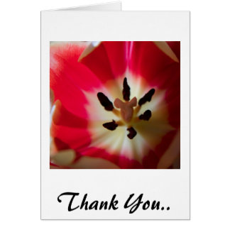 Come closer, Thank You.. Greeting Card