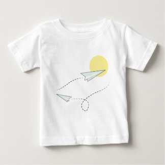Come Fly with Me Baby T-Shirt