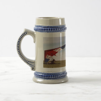 'Come Fly With Me' Stein Beer Steins
