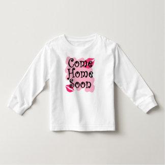come home soon shirts