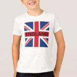 Come on England T Shirts