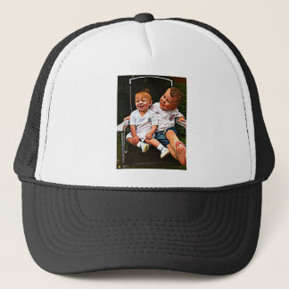 Come on England Trucker Hat