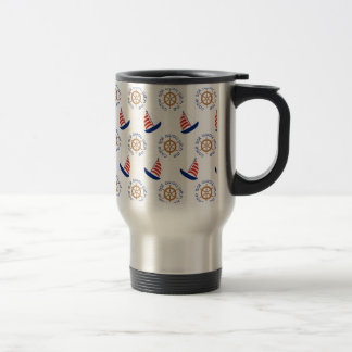 Come Sail Away With Me Travel Mug