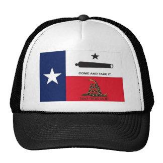 come take it cap