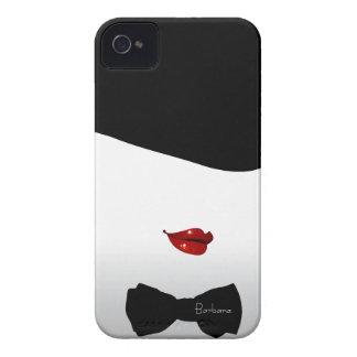 Come To The Cabaret Retro iPhone 4 Case