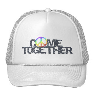 Come Together | Hat