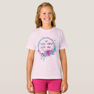 Come vibe with me T-Shirt