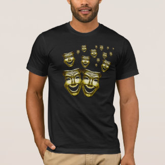 COMEDY CASCADE T-Shirt