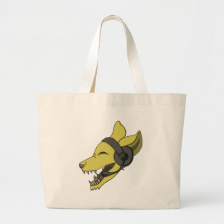 Comedy Gaming Shop Canvas Bag