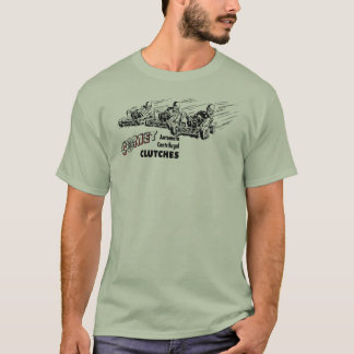 Comet Clutches v2.0 T-Shirt