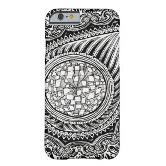 Comet Graphic iPhone 6 case