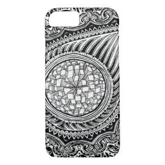 Comet Graphic iPhone 7 case