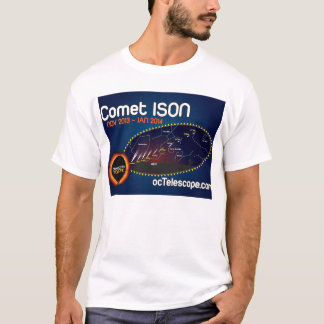 Comet ISON T-Shirt