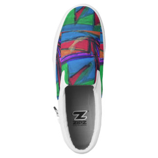 Comet Slip On Shoes