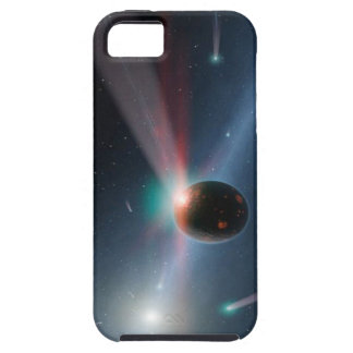 Comet Storm Case For The iPhone 5