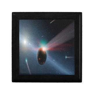 Comet Storm Gift Box