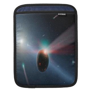 Comet Storm iPad Sleeves