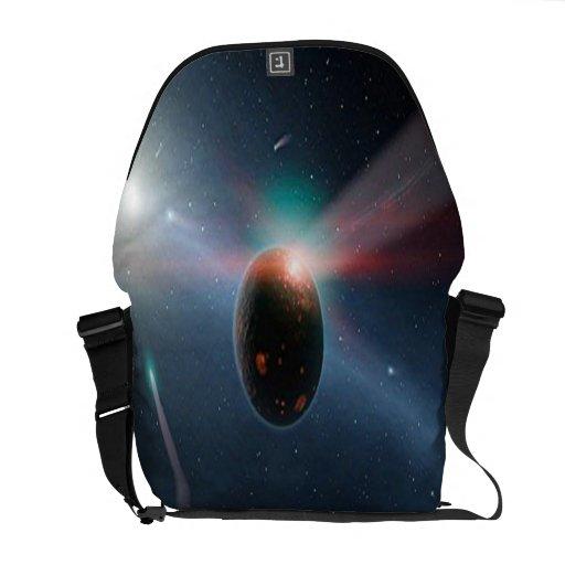 Comet Storm Commuter Bag