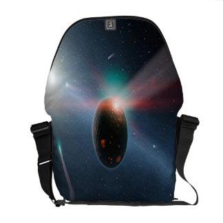 Comet Storm Messenger Bags