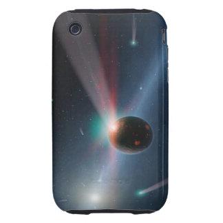 Comet Storm Tough iPhone 3 Cover