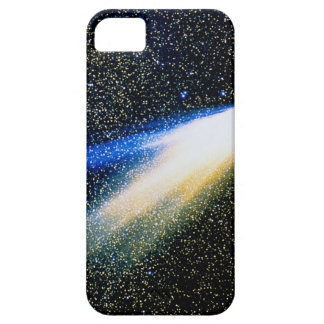 Comet West iPhone 5 Cover