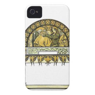 Comfort Case-Mate iPhone 4 Case