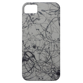 Comfort in Chaos.jpg Barely There iPhone 5 Case
