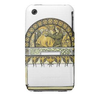 Comfort iPhone 3 Case-Mate Cases