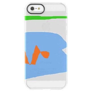 Comfort Permafrost® iPhone SE/5/5s Case