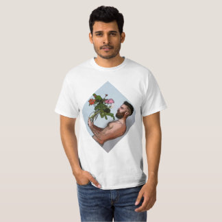 Comfortable and pretty T-Shirt