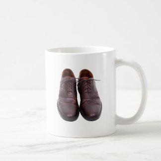 ComfortableLoafers080909 Mugs