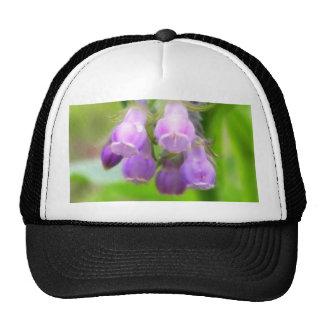 Comfrey Flowers Cap