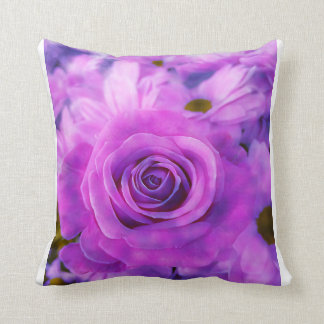 Comfy throw cushion. throw pillow