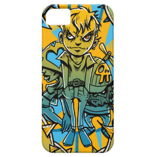 #Comic 2 marries Barely There iPhone 5 Case