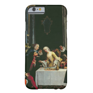 Comic Actors Barely There iPhone 6 Case