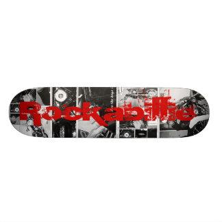 Comic Board Custom Skate Board