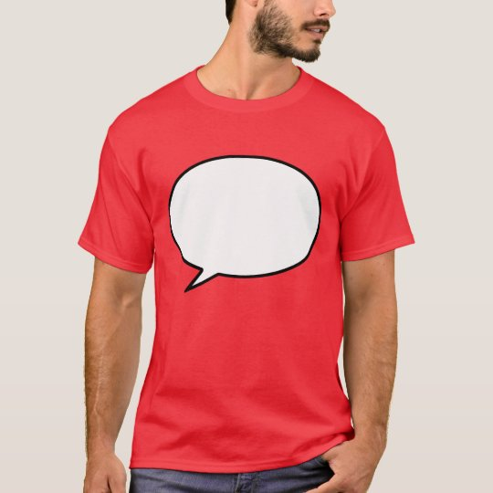COMIC BOOK GEEK T-Shirt