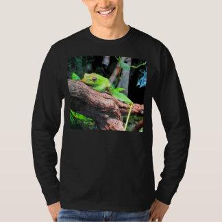 Comic Book Tree Frog T-Shirt