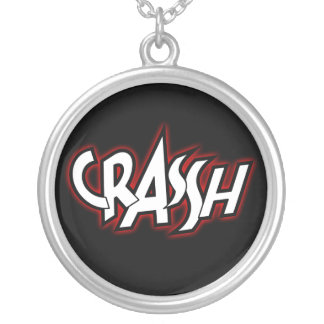 Comic - CRASSH! - Necklace