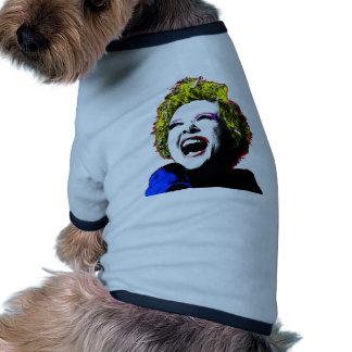 Comic Pet Shirt
