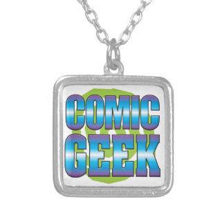 Comic Geek v3 Jewelry