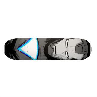 Comic hero 19.7 cm skateboard deck