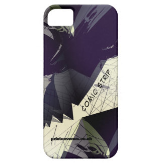 """""""Comic Strip"""" Case-Mate Barely There iPhone Case"""