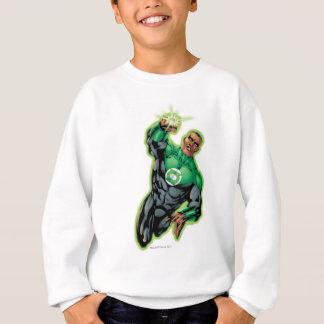 Comic Style - Flying Up Sweatshirt