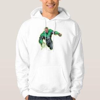 Comic Style - Green Lantern Hoodie