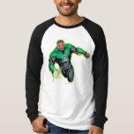 Comic Style - Green Lantern T-Shirt