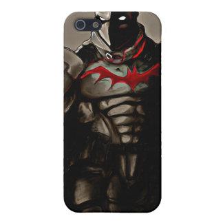 Comic Super Hero iPhone 5 Cases