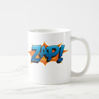 Comic Zap! Coffee Mug