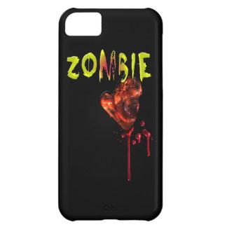 Comic Zombie Love iPhone 5C Case